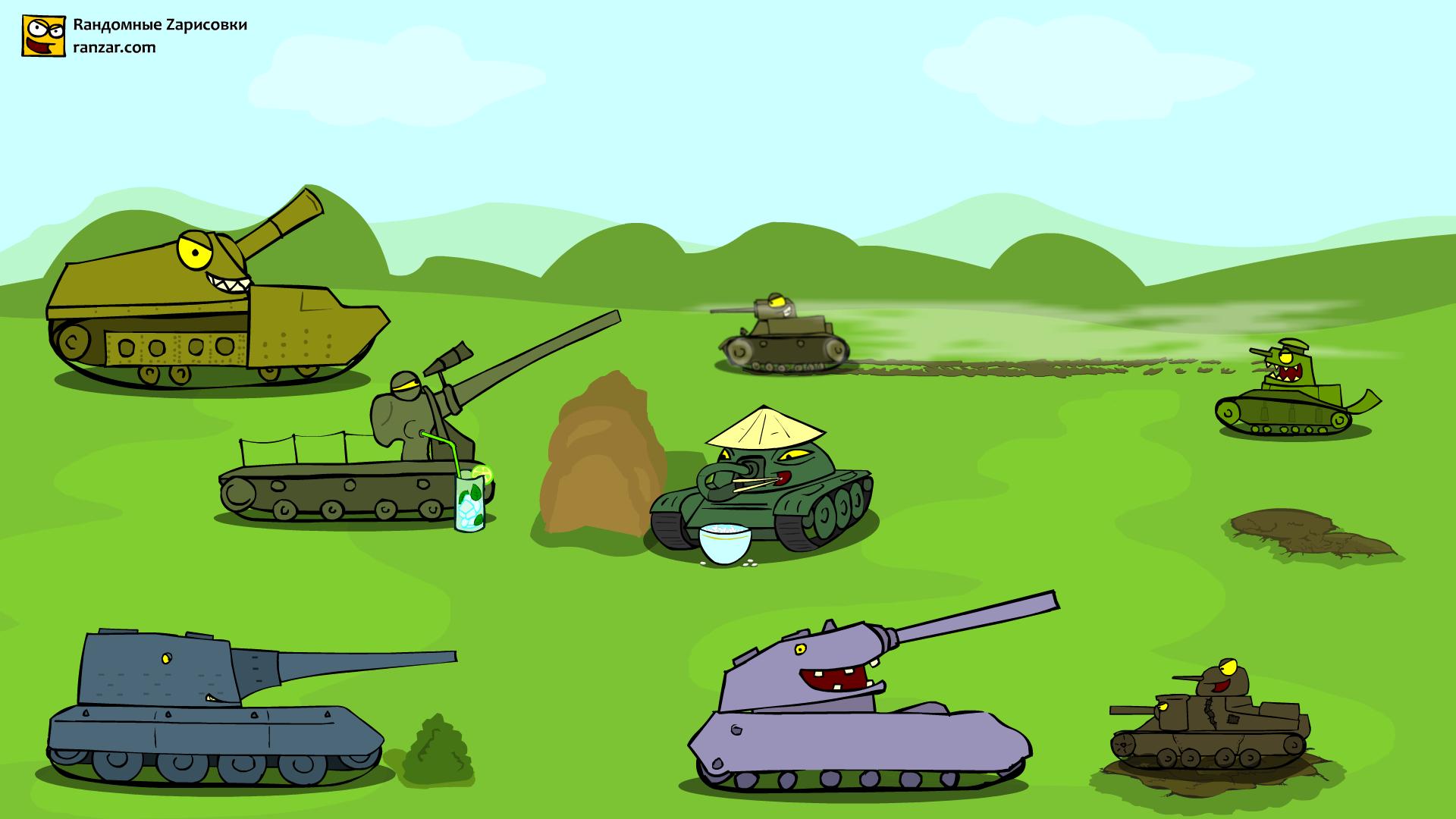 бесплатные игры для мальчиков веселый танк