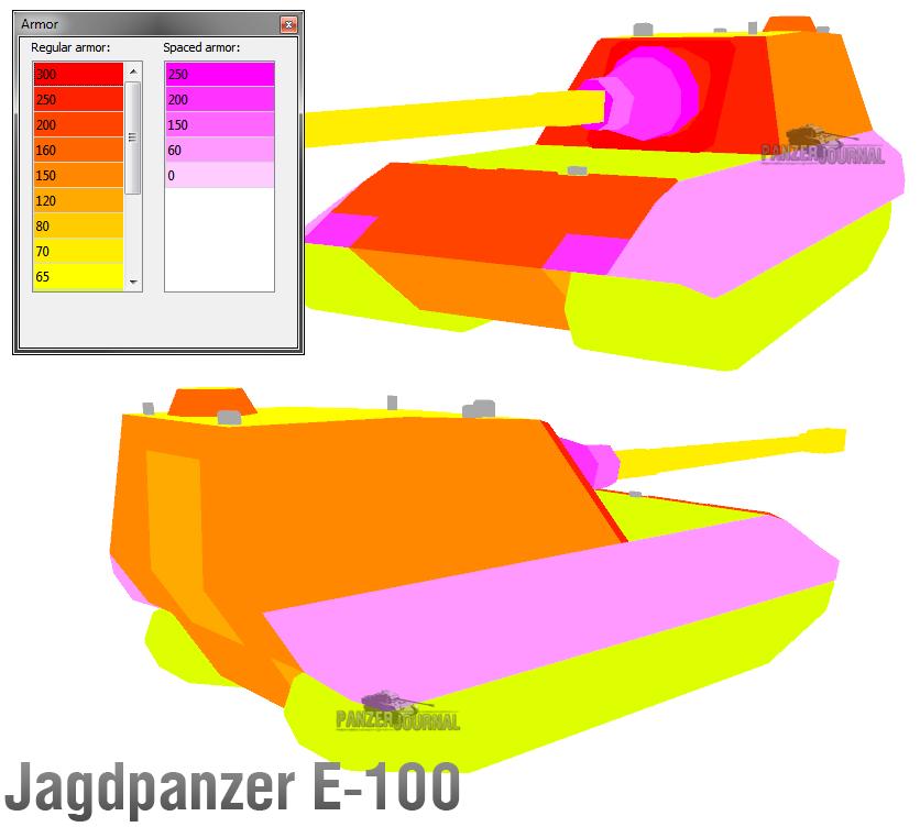 Jagdpanzer_E-100